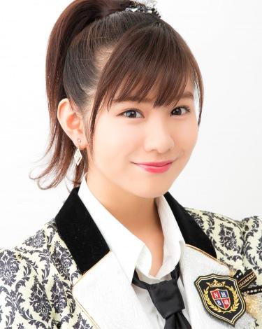 谷川愛梨=NMB48 18thシングル選抜メンバー(C)NMB48
