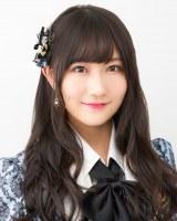 矢倉楓子=NMB48 18thシングル選抜メンバー(C)NMB48
