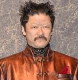 映画『クソ野郎と美しき世界』の現場囲み取材に出席した浅野忠信 (C)ORICON NewS inc.