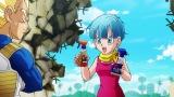 Webアニメ動画で久川綾がブルマの声を初披露(C)バードスタジオ/集英社・フジテレビ・東映アニメーション