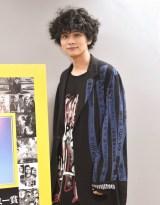 『第41回日本アカデミー賞』新人俳優賞を受賞した北村匠海 (C)ORICON NewS inc.