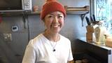 2月20日放送、カンテレ・フジテレビ系『7RULES(セブンルール)』ハンバーガーショップのオーナー・坪井真理子さんに密着(C)カンテレ