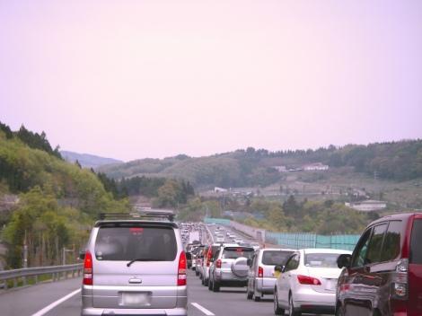 交通事故の多い道路や曜日、時間帯とは(写真はイメージ)