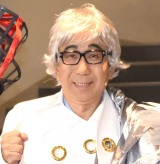 【写真】TMN木根、引退表明の小室に気遣い