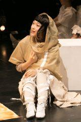 ミュージカル『新☆雪のプリンセス』のゲネプロの模様(C)2018 新・雪のプリンセス