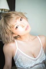 『週刊ヤングジャンプ』12号に登場する最上もが(C)桑島智輝/集英社