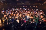 MAG!C☆PRINCEが本人役でドラマ『ドルメンX』に出演
