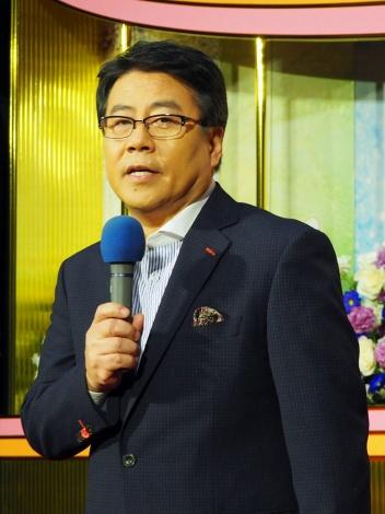 画像・写真 | NHK大越健介キャスター、3年ぶりレギュラー番組「2020年 ...