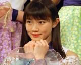 「私が一番かわいい」と言い張り続けた小野田紗栞 (C)ORICON NewS inc.