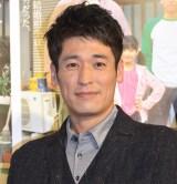 NHK BSプレミアム連続ドラマ『弟の夫』の会見に出席した佐藤隆太 (C)ORICON NewS inc.
