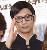 馬場良馬=舞台『99才まで生きたあかんぼう』公開ゲネプロ (C)ORICON NewS inc.