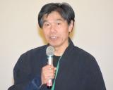 忍術研究家の「最後の忍者」川上仁一氏 (C)ORICON NewS inc.