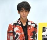 【日本アカデミー新人俳優賞】竹内涼真、自身の強みは「素直に演じること」