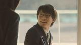 auの新CM『意識高すぎ!高杉くん』に「高杉くん」役で出演する神木隆之介