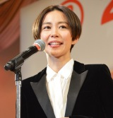『2018年エランドール賞』授賞式に出席した木村佳乃 (C)ORICON NewS inc.