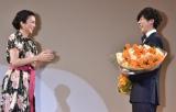 『2018年エランドール賞』授賞式