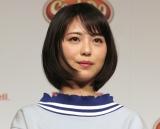 『Cook Do(クックドゥ)』新CM発表会に出席した浜辺美波 (C)ORICON NewS inc.