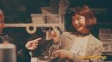 主役は、オーディションで選ばれた現役の女子大生、古川琴音(21)