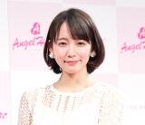 主演ドラマで共演中の後輩にメロメロな吉岡里帆 (C)ORICON NewS inc.