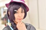 『acosta!』で見つけた、レイヤー・みぃにゃんさん(C)oricon ME inc.