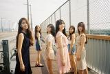 5月に日本デビューが決定したGFRIEND(写真左から)ソウォン・シンビ・ウナ・イェリン・オムジ・ユジュ