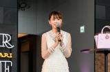 桐谷美玲、大阪に3年間暮らし「性格明るくなった」 意外な影響明かす