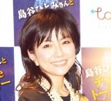 """島谷ひとみ、広島の""""新名所""""PR"""