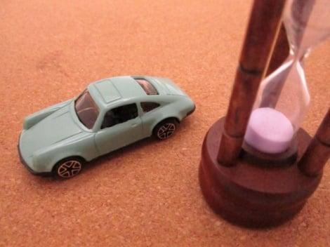 自動車も高齢化!? 車の長期使用による事故を防ぐ、点検の必要性について紹介(写真はイメージ)