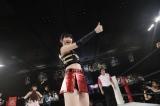 『豆腐プロレスThe REAL 2018 WIP QUEENDOM in 愛知県体育館』より(C)AKS