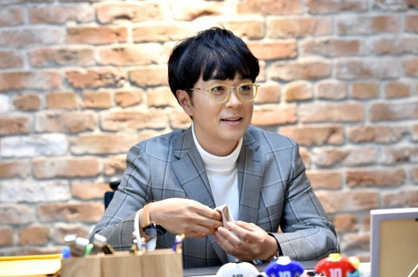 3月4日放送の日曜劇場『99.9-刑事専門弁護士- SEASONII』第7話に出演するヒャダイン(C)TBS