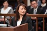 3月4日放送の日曜劇場『99.9−刑事専門弁護士− SEASONII』第7話に出演する田中美奈子(C)TBS