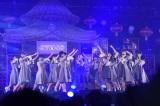 STU48 1stシングル「暗闇」東西握手会より(C)STU
