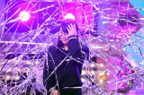 2月25日放送、『今夜、誕生!音楽チャンプ』で課題をクリアし、オリジナル曲での配信デビューが決定した丸山純奈さん(C)テレビ朝日