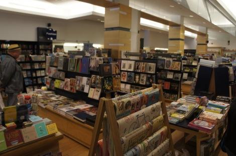 米・テキサス州に3店舗目の「紀伊國屋書店」がオープン(写真はアメリカ紀伊國屋書店・ニューヨーク本店)