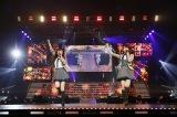 『HKT48春のアリーナツアー2018 〜これが博多のやり方だ!〜』初日公演オープニング(C)AKS