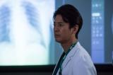 4月2日放送のTBS系『ドラマ特別企画「がん消滅の罠」』(後8:00)に主演する唐沢寿明(C)TBS