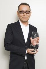 火曜ドラマ『カルテット』(TBS系)チーフプロデューサーの土井裕泰氏 (撮影:逢坂聡)