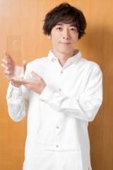 写真は、17年1月期「第7 回ドラマ賞」受賞時のもの(撮影:草刈雅之)