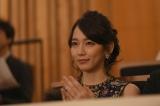 火曜ドラマ『カルテット』(TBS系)で魔性の女・来杉有朱を好演した吉岡里帆 (C)TBS