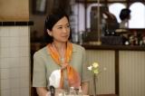 連続テレビ小説『ひよっこ』(NHK)で、心優しくおちゃめな女性・永井愛子役を好演した和久井映見 (C)NHK