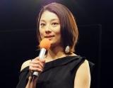 テレビ東京新ドラマ枠で放送される『ヘッドハンター』に出演する小池栄子 (C)ORICON NewS inc.