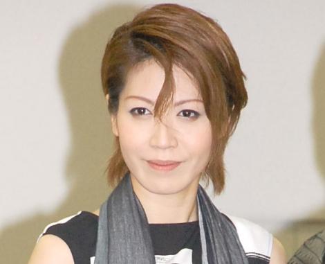 サムネイル 悠未ひろ (C)ORICON NewS inc.