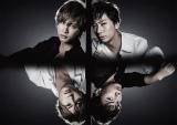 A.B.C-Zの橋本良亮、河合郁人主演の舞台『コインロッカー・ベイビーズ』が7月に再演決定