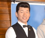 NHKドラマに初出演に意気込む三浦大輔 (C)ORICON NewS inc.