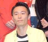 佐賀県の地方創生プロジェクト『YOBUKO HOLO-EXPERIENCE EXHIBITION』のイベントに出席した石田たくみ (C)ORICON NewS inc.