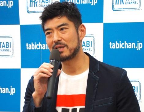 高嶋政宏 ひげ