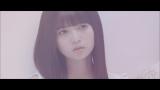 乃木坂46の斉藤飛鳥=坂道AKB「誰のことを一番 愛してる?」MVより