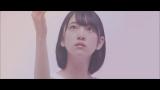 乃木坂46の堀未央奈=坂道AKB「誰のことを一番 愛してる?」MVより