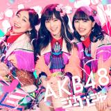 AKB48の51stシングル「ジャーバージャ」通常盤Type-C(C)You, Be Cool!/KING RECORDS