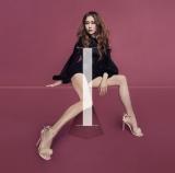 JUJUのオリジナルアルバム『I』が初登場1位